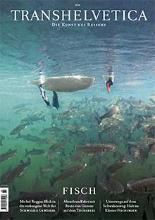 fische unter der erde